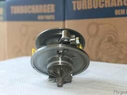 Картридж турбокомпрессора BV39 / Volkswagen Caddy III 1.9 TD