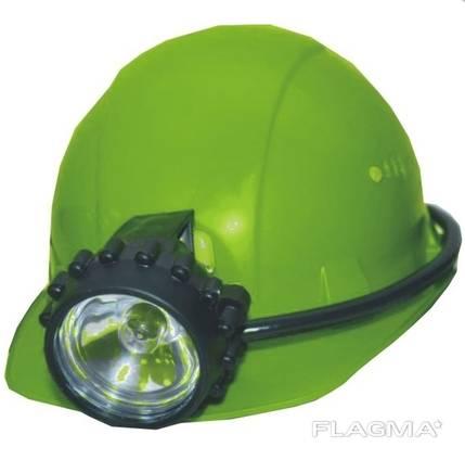 Каска защитная шахтерская СОМЗ-55 FavoriT Hammer Light, разные цвета