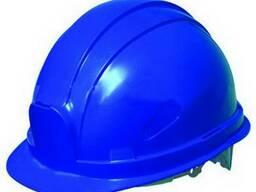 Каска защитная, строительная, спецзащита головы
