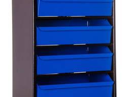 Ящик для инструмента и детлей К6 (органайзер)