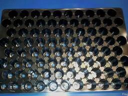 Кассеты для рассады 60Х40 (40, 77, 84, 96, 126, 160, 260)