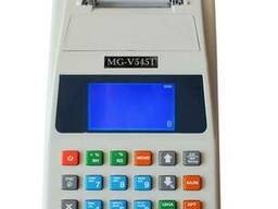 Кассовый аппарат MG-V545T.02 Wi-Fi