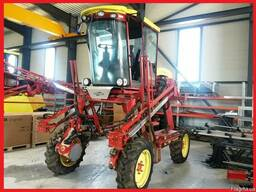 Кастратор Машина для зрізання волоті кукурудзи Vermande 2204