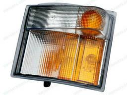 Каталог поворота левая (L)Scania P, G, R, T [4-5 серия]. ..