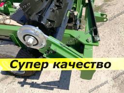 Каток измельчитель пожнивных остатков КЗК-6 ПТ-6 КРВ-6