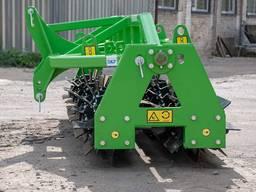 Каток измельчитель растительных остатков Shredder TL32.550W