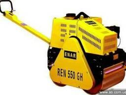 Каток вибрационный Еnar 550 GH Испания