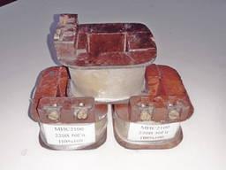 Катушка электромагнита МИС2100 220В