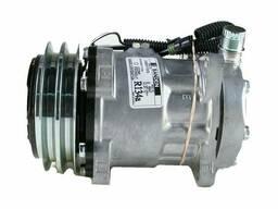 Катушка электромагнитная 12 В. компрессора кондиционера Sanden SD5H14