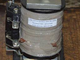 Катушка к контактору КПП-114 24В
