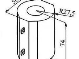 Катушка контактора 5АК520. 125-21, 5АК520. 128-03, 5ЛХ522. 045-