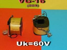 Катушка контактора VG-16