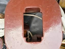 Катушки магнитные 5БС к контакторам КМот 2-й до 5-й величины
