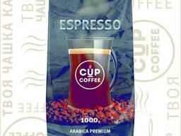 "Кава ""Cup-Coffee"" зернова Espresso 1кг"