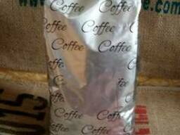 Кава (кофе) в зернах 1кг - фото 5
