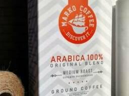 Кава мелена 250 г /кофе молотый 250 г