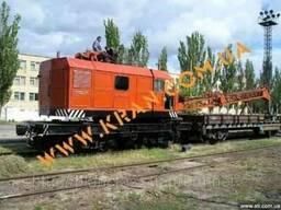 КДЭ-253, КЖДЭ-25