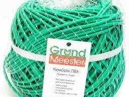 Кембрик для подвязки растений GrondMeester 3 мм 180 пог.м