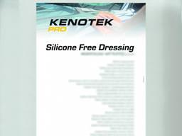 Kenotek Silicone Free Dressing