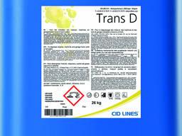 Kenotek Trans D