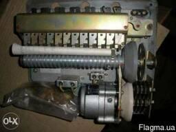 КЭП-12У. . Прибор командный элктропневматический