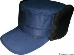 Зимова кепка