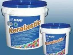 Keralastic(Mapei)-полиуретановый клей