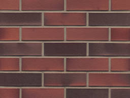 Керамичеческий фасадный кирпич Терка, блоки Поротерм