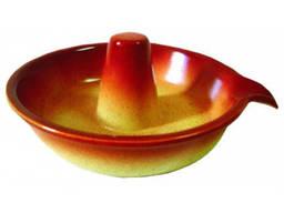 Керамическая форма для курицы Alpari KES0771