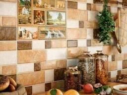 Керамическая плитка для кухни купить в Симферополе