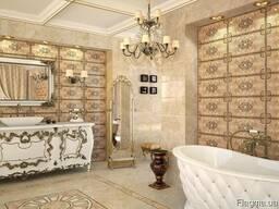 Керамическая плитка стеновая