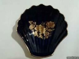 Керамическая посуда Дружковка