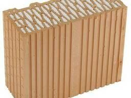 Керамические блоки для утепления стены