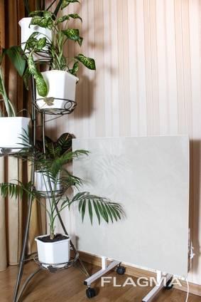 Керамические панели обогреватели , электро отопление