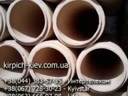 Керамические трубы Керамтех по доступной цене!