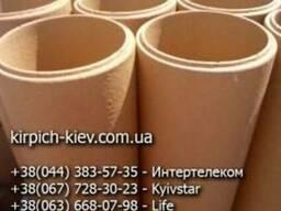 Трубы керамические Керам (Украина)