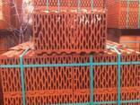 Керамический блок Porotherm - фото 3