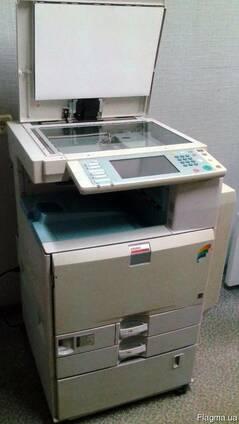 Керамический цветной лазерный принтер А3