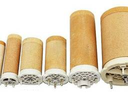 Керамический нагревательный элемент Leister
