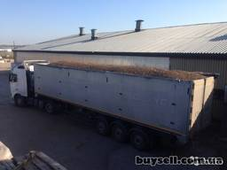Керамзит доставляем вагонами, самосвалами по Херсону и области