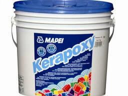 Kerapoxy-кислотостойкий заполнитель межплиточных