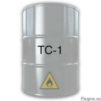 Керосин ТС-1, бочка 200л
