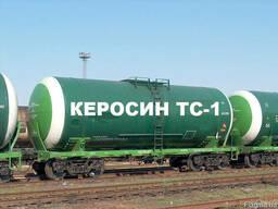 Керосин JET-A1 (топливо для реактивных двигателей)