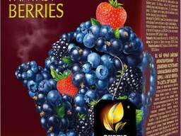 Кертис чай черный с ягодами и мятой Fantasy Berries. ..