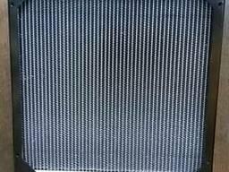 """Кейс 8940 - Радиатор охлаждения """" Шах """""""