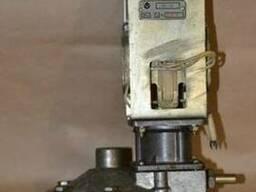 КГ-10, 20, 40, 70 клапан газовый электромагнитный