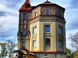 Киев Европейская площадь продажа здания , 1130 кв. м.