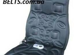 Массажное кресло- накидка для автомобиля с подогревом TL - 2