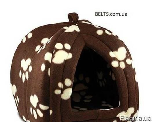 Киев. Мягкий домик для домашних животных Pet Hut (сумка Пэт Х
