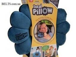 Киев.Практичная подушка трансформер Total Pillow (Тотал Пилл